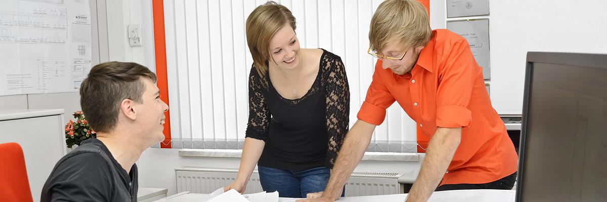 Wärmetechnik Wilkau-Haßlau, Ihre neuer Arbeitgeber