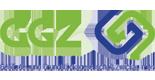 Grafik mit Logo GGZ